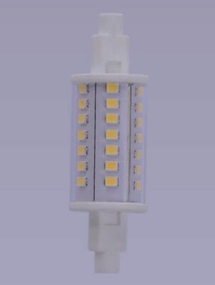 LED J78  4W 6W